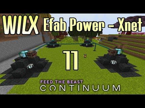 11 - Mining Bee, Assassin Bee Gun, Efab Power, Void Miners, Xnet