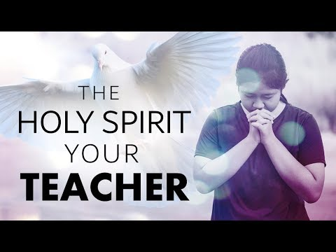 THE HOLY SPIRIT YOUR TEACHER - BIBLE PREACHING  PASTOR SEAN PINDER