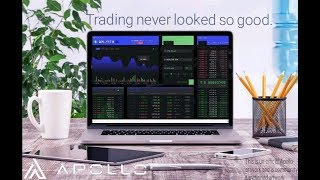 CRYPTO NEWS: SALE PRICES APOLLO CURRENCY DEX LIVE WITH ATOMIC SWAPS!!!! SHARDING PROOF ADF NETCOINS
