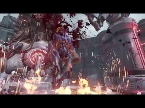 Doom Official Big Updates, New Content and PartyPlay Trailer - UCKy1dAqELo0zrOtPkf0eTMw