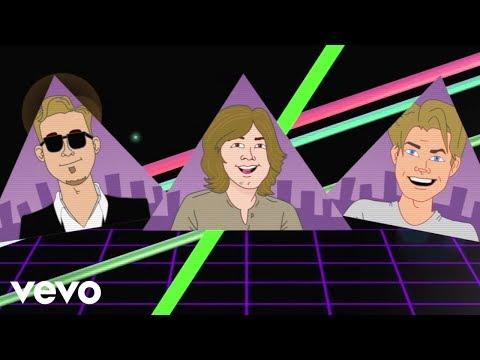 Unbelievable (Animated Video) [Feat. Hanson]