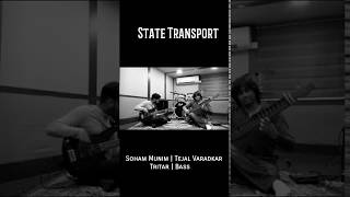 #SoTe Teaser #2 - sitarwonderboy , Sufi