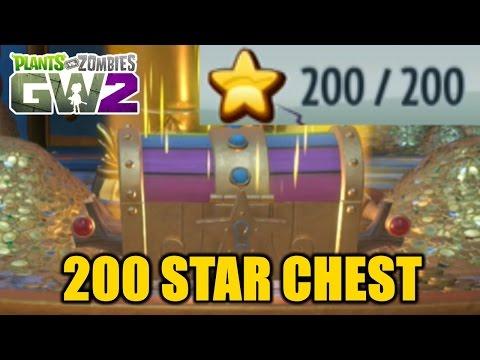 Plants vs Zombies Garden Warfare 2 - OPENING THE 200 STAR CHEST! - UCAX5MzLqxFWqv45_Ux60IlQ