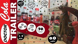 Gift Kluna Tik Dinner #155 Package – (SSSS) Space Situations Space Solutions - Coca Cola Crazy Art