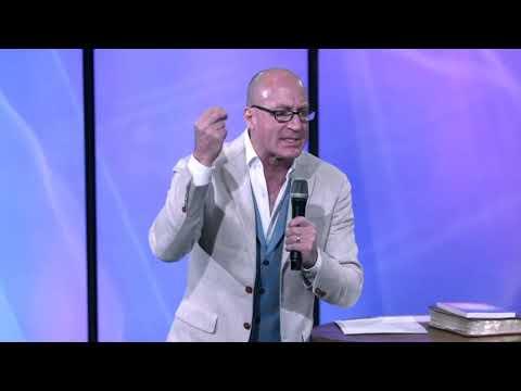 Kingdom Solutions To Racism // Shiloh Fellowship // Patricia King