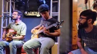 Im into you cover  - ganassa.zan , Acoustic