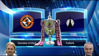 Dundee United vs Falkirk Prediction & Preview 27/04/2019 - Football Predictions