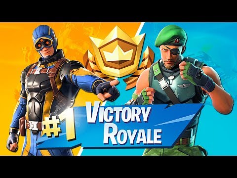 Random Duos!! // Pro Fortnite Player // 2,100 Wins (Fortnite Battle Royale Gameplay) - UC2wKfjlioOCLP4xQMOWNcgg