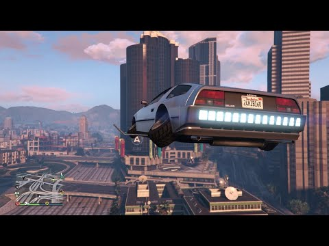 This Is GTA's Coolest Car Ever - UCKy1dAqELo0zrOtPkf0eTMw