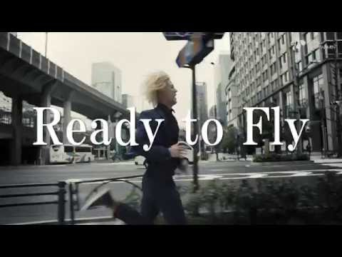 Ready to Fly (Short Version)