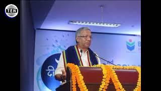 Samit Ghosh,CEO , Ujjivan Small Finance Bank |Success Story | BIMTECH 32nd Commencement Day