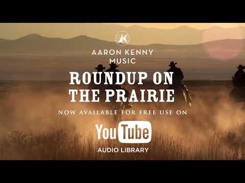 Roundup on the Prairie - UCVAggfwI4hnkA2WO6-xC06Q
