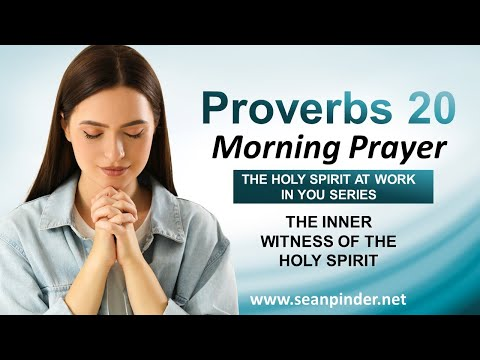 The INNER WITNESS of the HOLY SPIRIT - Morning Prayer