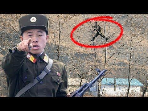 10 Ways To Escape North Korea - default