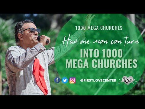 1000 Micro Churches : How One Man Can Turn Into 1000 Mega Churches  Dag Heward-Mills