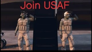 united state armed force* join USAF today