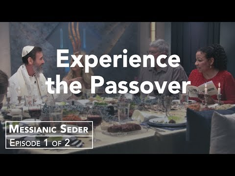 The Passover Meal
