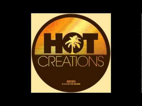 Hot Natured & Ali Love - Benediction (Full Length) - Hot Creations - UCBamg4BvhCkztN7bPmR14bg