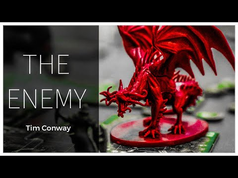 The Enemy - Tim Conway