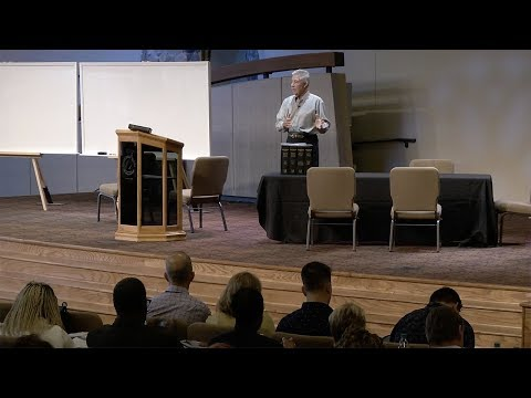 Kingdom Business Summit 2019 - March 2019 - Andrew Wommack Video Newsletter #21