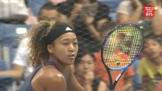 Naomi Osaka is Forbes' #2 highest paid female athlete