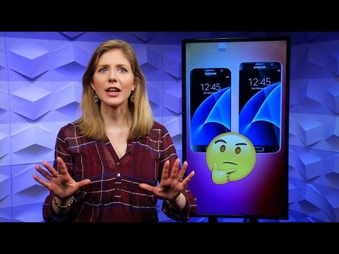 CNET Update - Samsung Galaxy S7 to be unveiled same day as LG G5 - UCOmcA3f_RrH6b9NmcNa4tdg