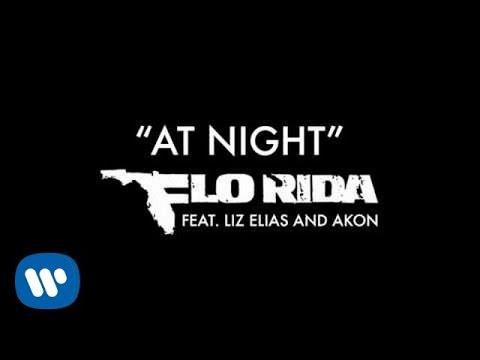 At Night (Feat. Liz Elias & Akon)