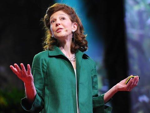 How to spot a liar | Pamela Meyer - UCAuUUnT6oDeKwE6v1NGQxug