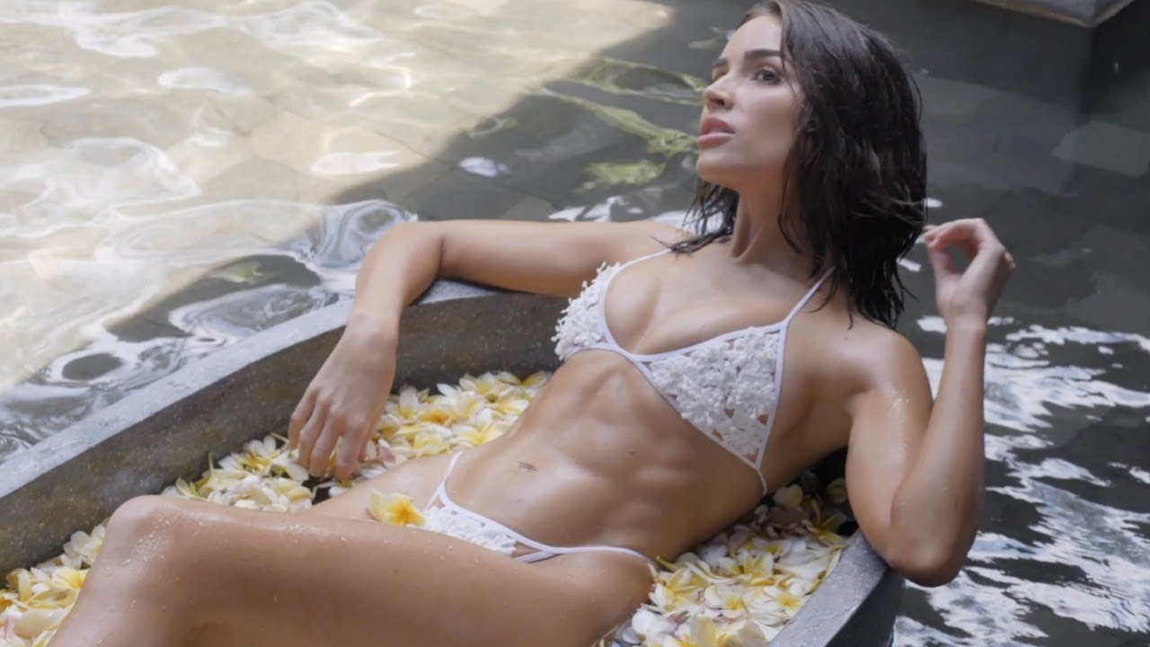 Get To Know SI Swimsuit Model Olivia Culpo