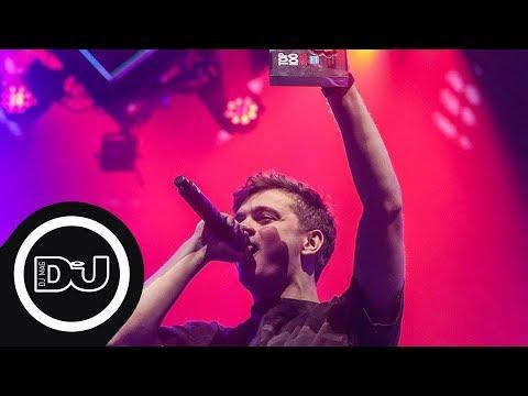 Top 100 DJs Awards Ceremony Live from AMF - UCFORGItDtqazH7OcBhZdhyg