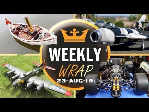 HobbyKing Weekly Wrap - Episode 30 - UCkNMDHVq-_6aJEh2uRBbRmw