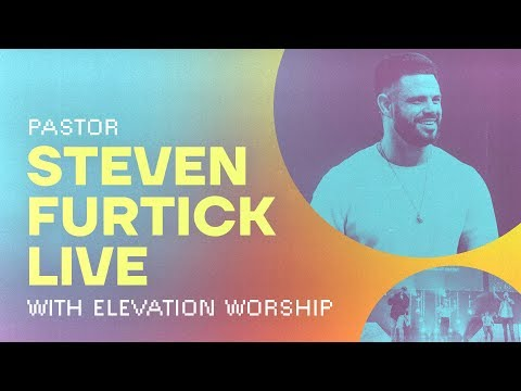 Join us LIVE at Elevation Church for this mornings worship experience! [9:30AM EDT Service]
