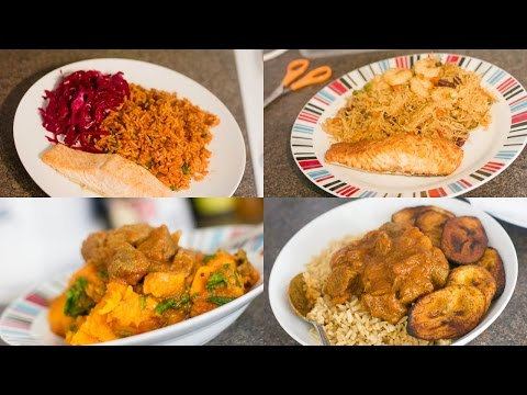 Lets get creative ~ 4 quick and easy dinner ideas - UC-bhNJ3V5VH0gEJcp0xUTxA