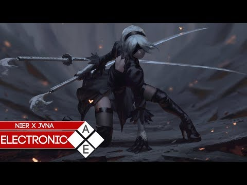 NieR: Automata - Weight of the World (JVNA Remix) | Electronic - UCpEYMEafq3FsKCQXNliFY9A