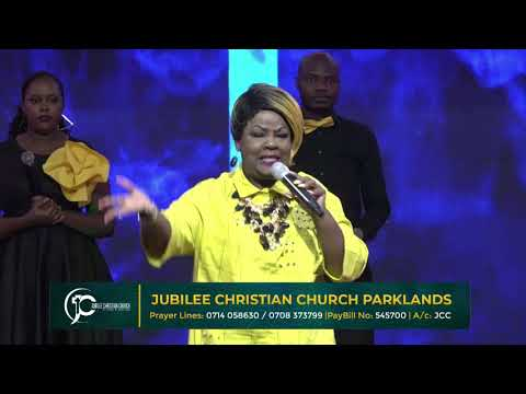 Jubilee Christian Church Parklands - Sunday Service - 18th Oct 2020  Paybill No: 545700 - A/c: JCC