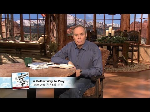 A Better Way to Pray: Week 1, Day 3 - The Gospel Truth
