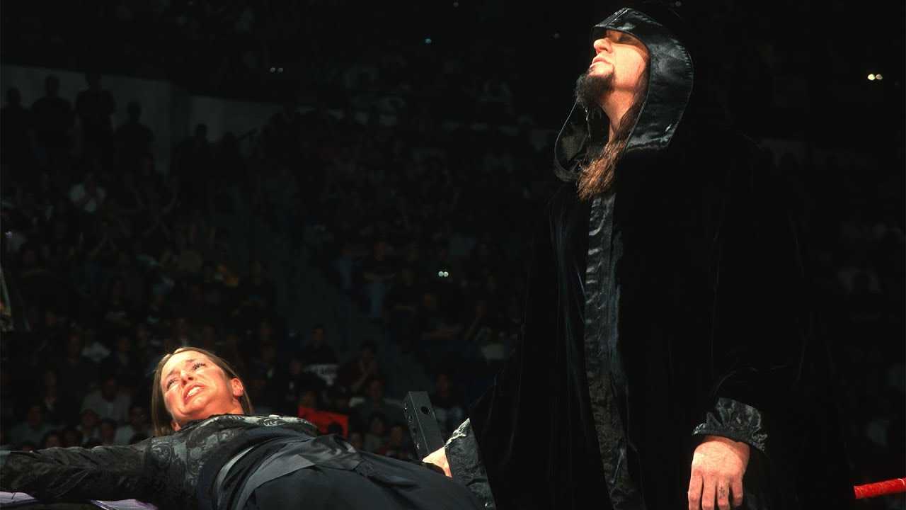 History of The Undertaker's Ministry of Darkness: WWE Playlist
