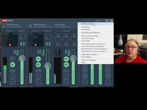 Voicemeeter Banana and Virtual Audio Cable | RECORD SKYPE