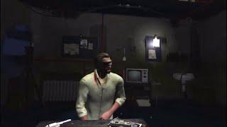 Blindfold - PSVR Announcement Trailer
