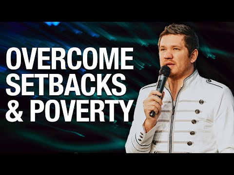 Overcome Setback And Poverty