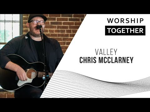 Valley // Chris McClarney // New Song Cafe