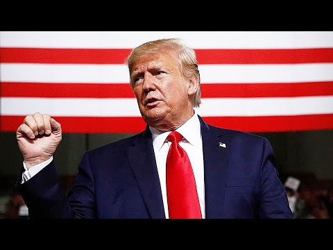 2020 Presidential Election: Will Trump Win?  Tracy Cooke Prophecies