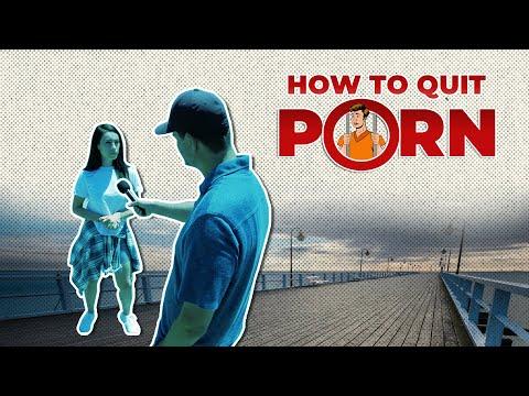 6 Ways to Conquer Porn