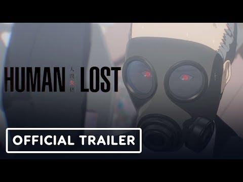 Human Lost - Exclusive Movie Trailer (English Dub) - UCKy1dAqELo0zrOtPkf0eTMw