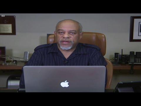Bible Study Q & A - Pastor John K. Jenkins Sr.