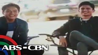 Daniel Padilla at James Reid, magsasama sa action-packed project   UKG