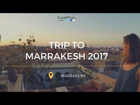 TRIP TO MARRAKESH 2017 | GOPRO HERO 5 BLACK - UCKp73D-Qtk6vgGjgJpAQJMQ