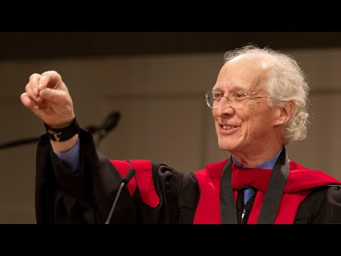 What Do Christians Care About (Most)? To the Class of 2019  John Piper