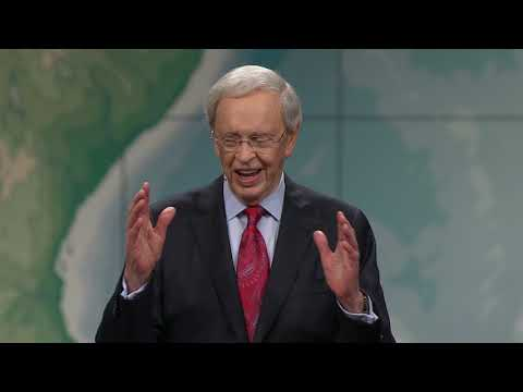 The Condition of the Heart  Dr. Charles Stanley