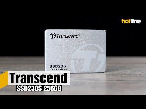 Transcend SSD230S 256GB — обзор накопителя на базе 3D NAND TLC - UCkYWH2IiJ8m-i2X6NsfShZA